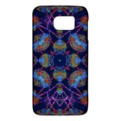 Ornate Mosaic Galaxy S6