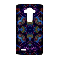 Ornate Mosaic LG G4 Hardshell Case