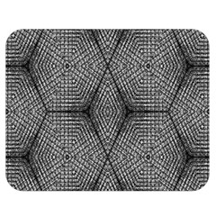 The Weave  Double Sided Flano Blanket (medium)