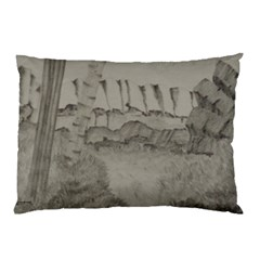 Peace In The Valley  Pillow Case (two Sides)