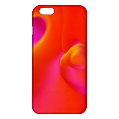 Orange Cream iPhone 6 Plus/6S Plus TPU Case