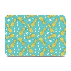 Summer Pineapples Fruit Pattern Plate Mats