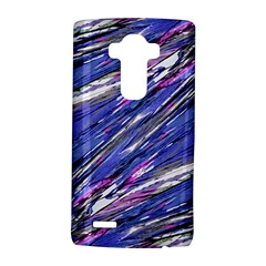 Abstract Collage Print LG G4 Hardshell Case