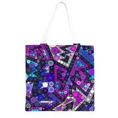Hipster Bubbes Grocery Light Tote Bag