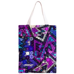 Hipster Bubbes Classic Light Tote Bag