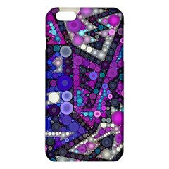 Hipster Bubbes iPhone 6 Plus/6S Plus TPU Case