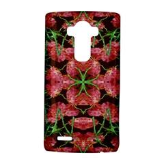 Floral Collage Pattern Lg G4 Hardshell Case