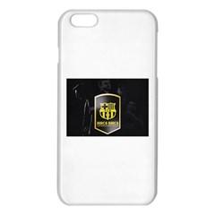 Apple iPhone 6/6S White Enamel Case iPhone 6 Plus/6S Plus TPU Case