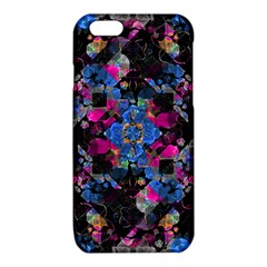 Stylized Geometric Floral Ornate iPhone 6/6S TPU Case