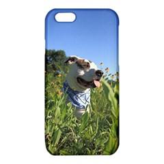 Pit Bull T Bone iPhone 6/6S TPU Case