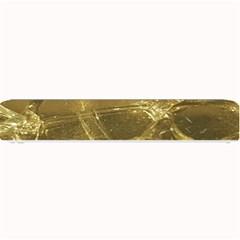 Gold Bar Golden Chic Festive Sparkling Gold  Small Bar Mats