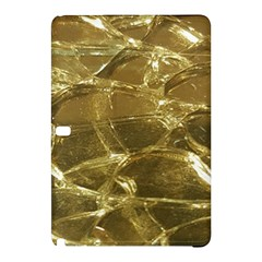 Gold Bar Golden Chic Festive Sparkling Gold  Samsung Galaxy Tab Pro 12 2 Hardshell Case