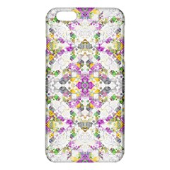 Geometric Boho Chic iPhone 6 Plus/6S Plus TPU Case