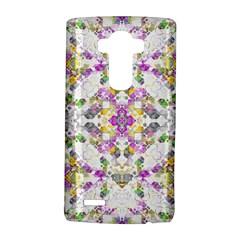 Geometric Boho Chic LG G4 Hardshell Case