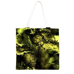 Amazing Fractal 24 Grocery Light Tote Bag