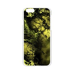 Amazing Fractal 24 Apple Seamless iPhone 6/6S Case (Transparent)
