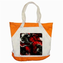 Amazing Fractal 25 Accent Tote Bag