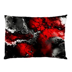 Amazing Fractal 25 Pillow Case (Two Sides)