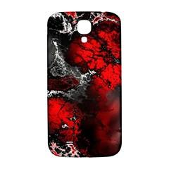 Amazing Fractal 25 Samsung Galaxy S4 I9500/i9505  Hardshell Back Case