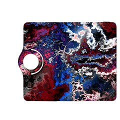 Amazing Fractal 28 Kindle Fire HDX 8.9  Flip 360 Case