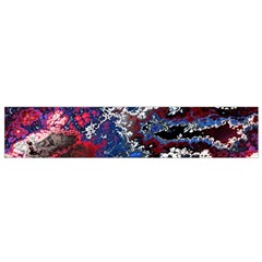 Amazing Fractal 28 Flano Scarf (Small)