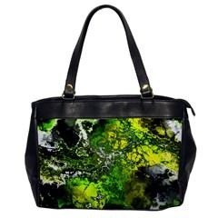 Amazing Fractal 27 Office Handbags