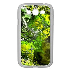 Amazing Fractal 27 Samsung Galaxy Grand DUOS I9082 Case (White)