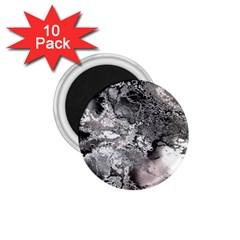 Fractal 29 1.75  Magnets (10 pack)