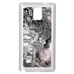 Fractal 29 Samsung Galaxy Note 4 Case (White)