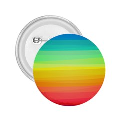 Sweet Colored Stripes Background 2.25  Buttons