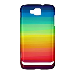 Sweet Colored Stripes Background Samsung Ativ S i8750 Hardshell Case