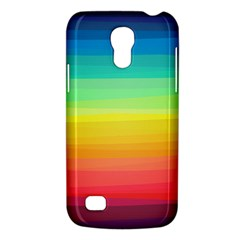 Sweet Colored Stripes Background Galaxy S4 Mini