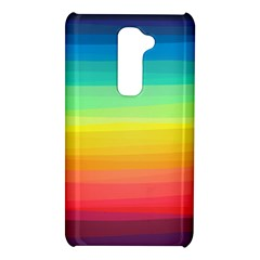 Sweet Colored Stripes Background LG G2