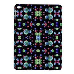 Multicolored Galaxy Pattern Ipad Air 2 Hardshell Cases