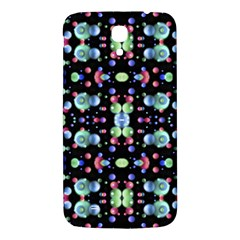 Multicolored Galaxy Pattern Samsung Galaxy Mega I9200 Hardshell Back Case