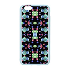 Multicolored Galaxy Pattern Apple Seamless iPhone 6/6S Case (Color)