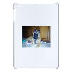 Puppy Belgian Tervueren Apple iPad Mini Hardshell Case