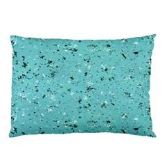 Abstract Cracked Texture Pillow Case