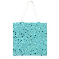 Abstract Cracked Texture Grocery Light Tote Bag