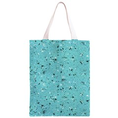 Abstract Cracked Texture Classic Light Tote Bag