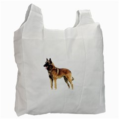 Malinois Full Recycle Bag (One Side)