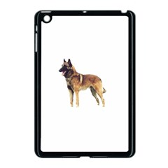 Malinois Full Apple iPad Mini Case (Black)