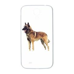 Malinois Full Samsung Galaxy S4 I9500/I9505  Hardshell Back Case