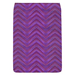 Grunge Chevron Style Flap Covers (S)