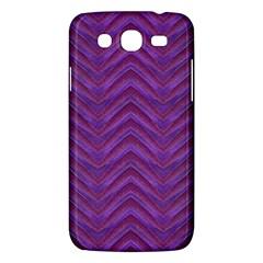 Grunge Chevron Style Samsung Galaxy Mega 5.8 I9152 Hardshell Case