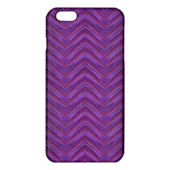Grunge Chevron Style Iphone 6 Plus/6s Plus Tpu Case