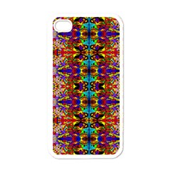 PSYCHIC AUCTION Apple iPhone 4 Case (White)