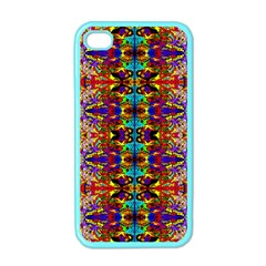 PSYCHIC AUCTION Apple iPhone 4 Case (Color)
