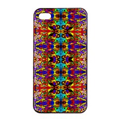 PSYCHIC AUCTION Apple iPhone 4/4s Seamless Case (Black)
