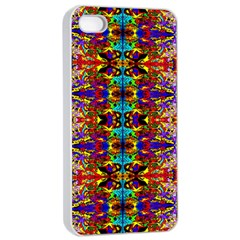 PSYCHIC AUCTION Apple iPhone 4/4s Seamless Case (White)